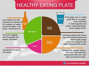 Eating For Health Guidelines