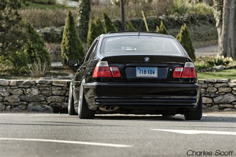 lowest static bmw  stancenation form function