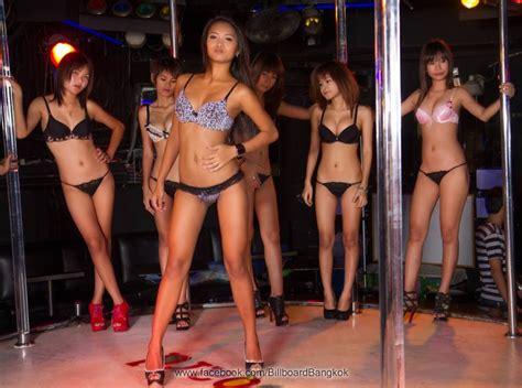 bangkok billboard asian slave gogo sukhumvit bar agogo tourism market