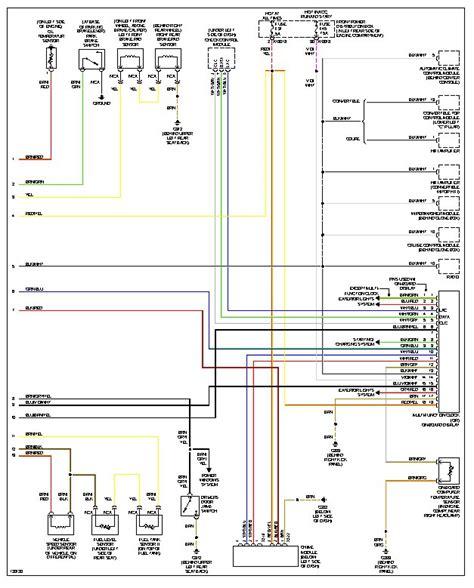 Bmw E46 Wiring Diagram by 2000 Bmw 323i E46 Wiring Diagram Bypass