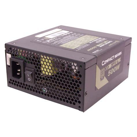 deuterium l power supply high power sfx 500w power supply black tvs