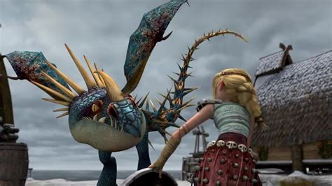 How To Train Your Dragon (tv Series) Screenshots