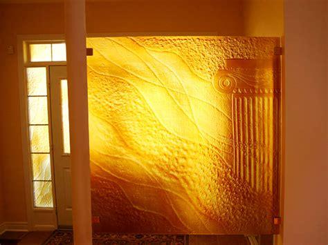decorative glass partition gd cbd glass