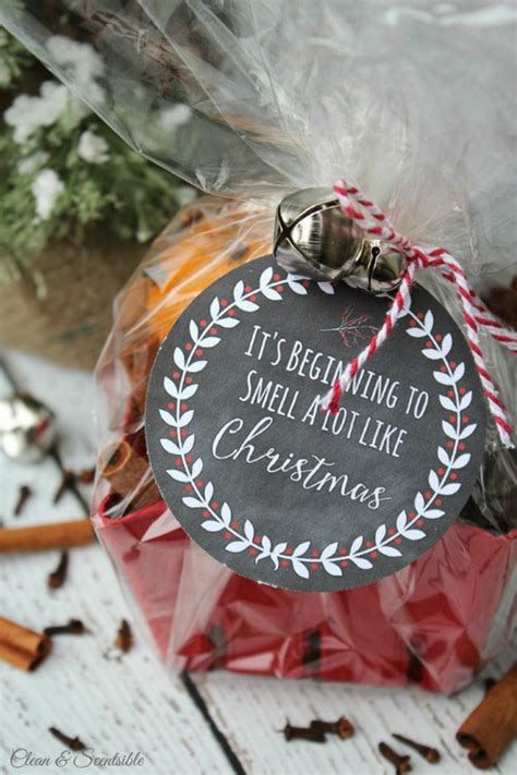 30 quick and inexpensive christmas gift ideas for neighbors listing more