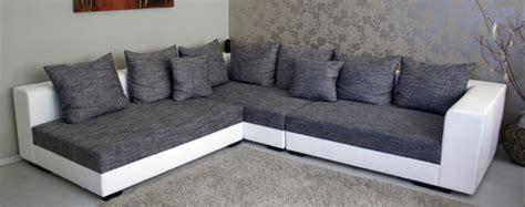 schlafsofa l form couchdiscounter qualit 228 t auswahl service und g 252 nstige preise