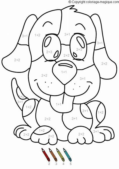 Coloriage Magique Math Facts Worksheets Addition Number