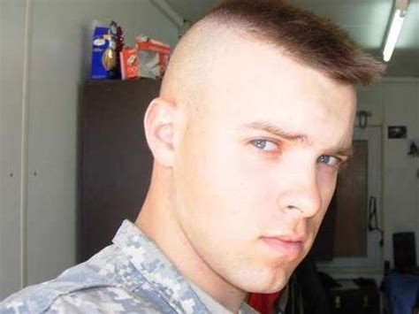 1000+ Ideas About Military Haircuts On Pinterest
