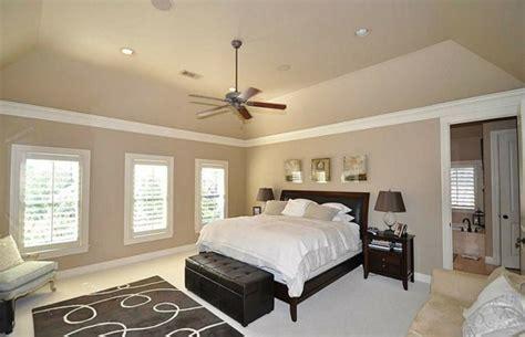 chambre blanche et beige couleur pour chambre à coucher 111 photos pour s 39 inspirer