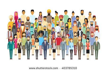 audience clipart different age pencil and in color audience clipart different age