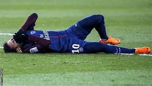 Neymar Injured, Ruled Out Of Real Madrid Clash | City ...