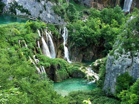 Plitvice Lakes National Park Croatia All Travel Info