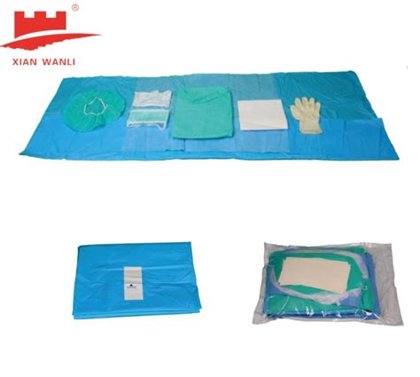 At top glove, creating value through sustainable. China Doctor Surgical Pack Manufacturers, Suppliers - Factory Direct Wholesale - Wanli