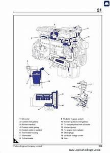 Perkins 2000 Series Engines Workshop Manual Pdf