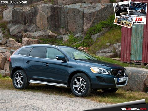 2009 Volvo Xc60  Pictures, Information And Specs Auto