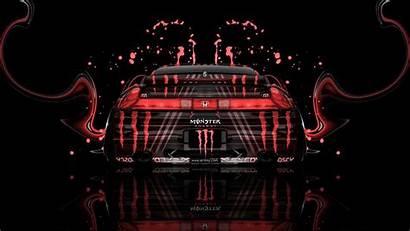 Monster Energy Honda Wallpapers Nsx Tony El