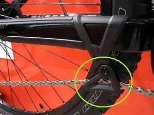 2012 Specialized Dangler Chain Guide For