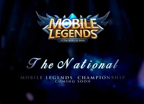 Mobile Legends Championship In