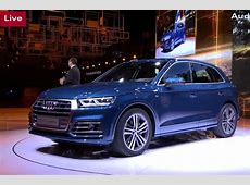 New Audi Q5 costs from £37,170 Autocar