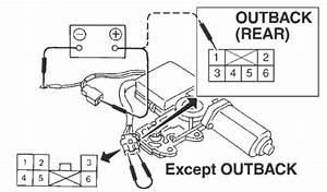 Sunroof Wiring Diagram