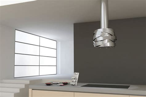 hotte cuisine design hotte de cuisine design construire ma maison