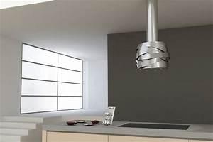Hotte De Cuisine But : hotte de cuisine design construire ma maison ~ Premium-room.com Idées de Décoration