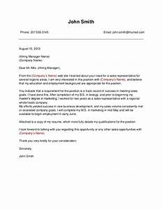 template 1 business cover letter With cover letter why this company