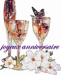 Image Champagne Anniversaire : bon anniversaire ch 39 ti ~ Medecine-chirurgie-esthetiques.com Avis de Voitures
