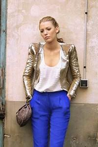 Light Blue Jeans Outfit 18 39 Gossip Girl 39 Outfits We 39 D Still Wear Today