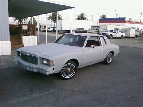 1979 Chevrolet Monte Carlo  Pictures Cargurus