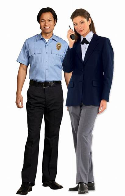 Security Uniforms Uniform Private Seal Health Care