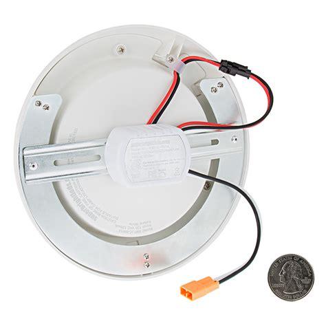 led surface mount disk light 7 quot flush mount led ceiling light dimmable led disk light