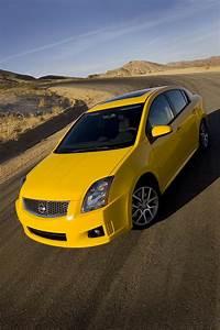 2009 Nissan Sentra Se