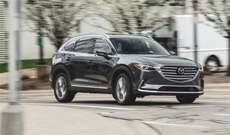 Mazda X9 2020 18 great mazda x9 2020 engine car review car review