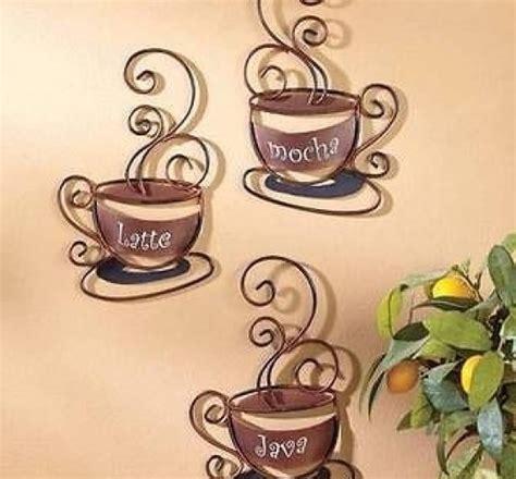 coffee themed decorative plates coffee themed