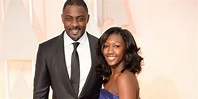 Oscars 2015: Idris Elba took his daughter as his date and ...