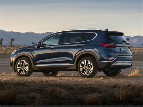hyundai santa fe price  reviews safety