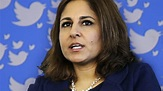 'New York Times' Contacts Neera Tanden's Mother. Twitter ...