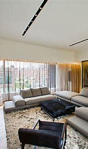 Remodelled Rooftop Apartment In New York   iDesignArch ...
