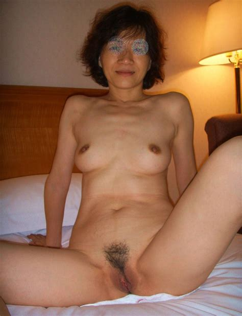 In Gallery Really Nice Mature Asian Wife