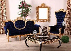 Barock Sofas Luxus Genieen Lionsstar GmbH