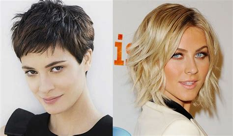 8 Short Hairstyles To Try This Summer