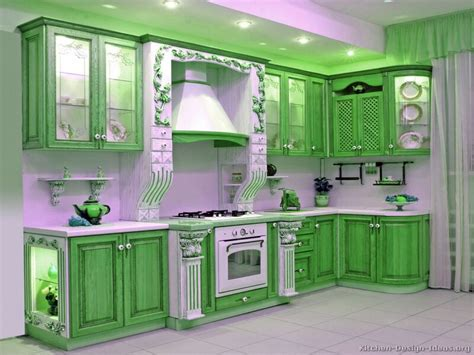 bright kitchens  tone painted kitchen cabinet ideas