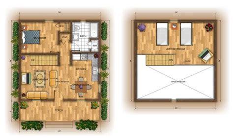 small cottage house plans  loft httpacctchemcom