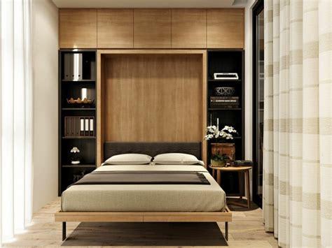 chambre adulte petit espace aménagement petit espace 24 photos de chambres design