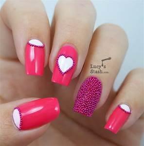 Summer nail designs tumblr hair styles tattoos and fashion heartbeats