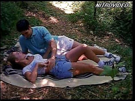 Michelle Von Flotow Nude In Secret Pleasures Video Clip