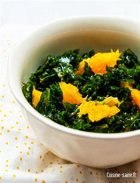 chou cuisine 5 recettes simples avec du chou kale bonnebouffe