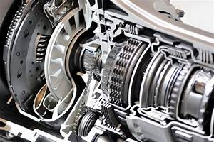 Transmission - What Exactly Is A Gearbox