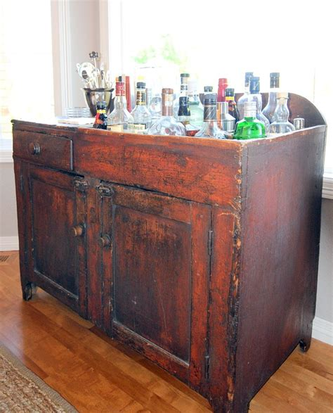 Bar Furniture With Sink by The 25 Best Corner Liquor Cabinet Ideas On