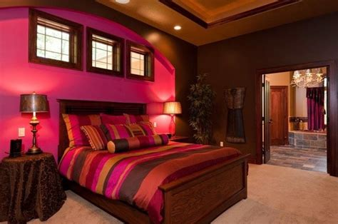brown and pink bedroom what are pink and brown bedroom ideas quora